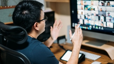 How to Host a Video Conference